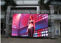 HD Video Stage Indoor Rental Led Display Panel 1/4 Scaning Driving Mode