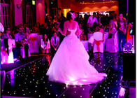 Trung Quốc Rgb Stage Lighting Slim Video Dance Floor For Wedding Party Events , 3 Years Warranty nhà máy sản xuất