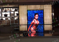 chất lượng tốt Màn hình LED RGB & P4 Indoor / Outdoor Advertising Led Display Screen Full Color With 62500sqm Density bán