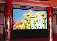 P4 Full Color Advertising LED Screens , HD LED Video Display Board Energy Saving