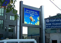 Outdoor High Definition Video Led Billboards Advertisement P4 P5 P6 P8 10 P16