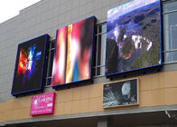 Outdoor Hanging LED Information Display RGB High Resolution P6 For Publicizing