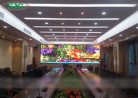 Indoor Full Color RGB LED Display SMD2121 P3 Meeting Room Video Wall Screen