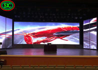 Multi Functional Led Screen Stage Backdrop Video Audio P3.91 3840hz Refresh Rate