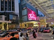Full Color Outdoor Advertising Rgb Led Display High Definition LED TV Screen