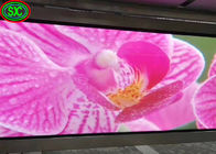 Small Pixel Pitch Indoor Full Color LED Display P1.875 Die Casting Aluminum Cabinet