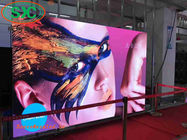 Ultra Thin P4 HD RGB Stage LED Screens Low Energy Consumption OEM Service