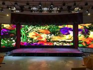 SMD2121 LED Video Screen , P6 Large Outdoor LED Display Screens Full Color