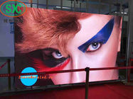 P6 Rgb Stage Indoor Full Color Advertising Led Display 16 Scanning Nova System Wifi