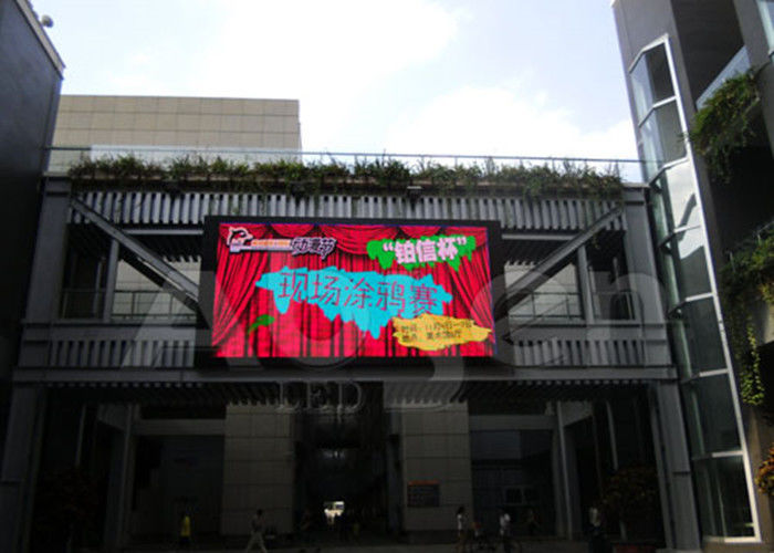 PH6mm Indoor Full Color Led Display Message Led Screen 3 Years Warranty