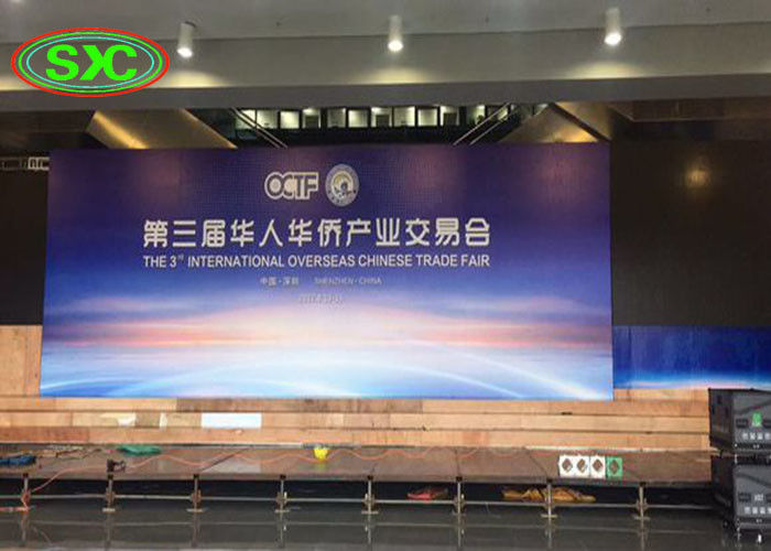 Indoor p3 p4 p5 p6 advertising led display flexible led commercial advertising screen